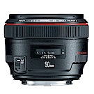 Canon  EF 50mm F1.2 L USM 大光圈人像定焦鏡 (平行輸入)