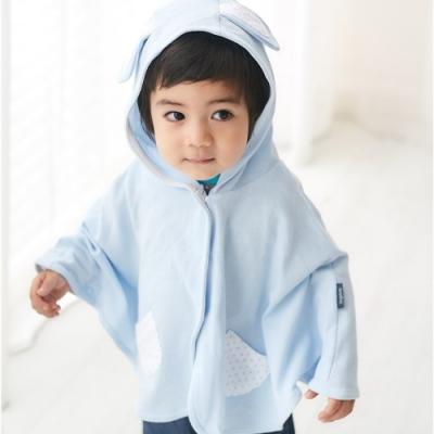 Baby童衣 動物造型嬰兒披風  斗篷外套 42071