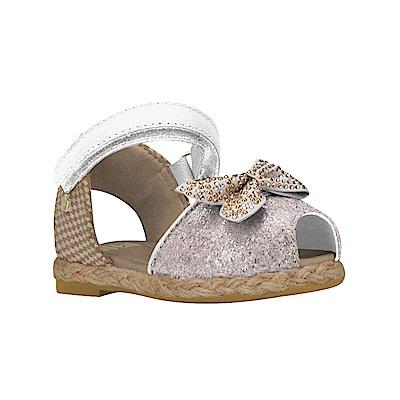 巴西BiBi童鞋_涼鞋款-銀白色953014