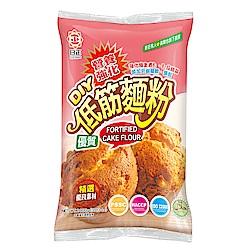 日正 營養強化低筋麵粉(1000g)