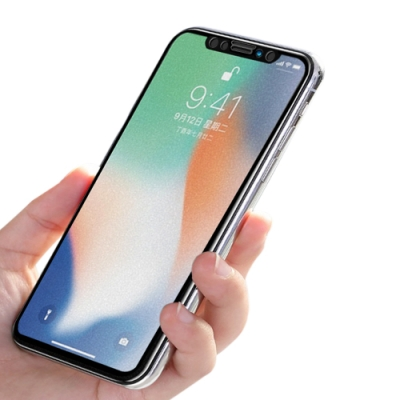 iPhone 11 Pro Max 軟邊 滿版 霧面 9H鋼化玻璃膜 保護貼 ( iPhone11ProMax保護貼 11ProMax保護貼 )