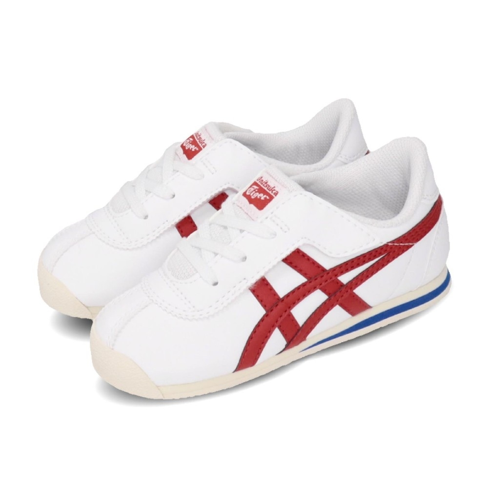 Asics 休閒鞋 Tiger Corsair TS 童鞋