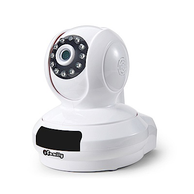 宇晨I-Family HD1080P 2百萬畫素-H.264無線遠端遙控攝影機