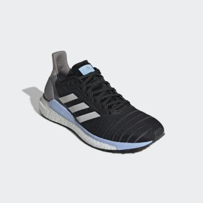 adidas SOLAR GLIDE 19 跑鞋 女 G28038