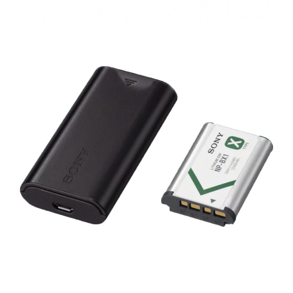 SONY ACC-TRDCX 數位相機專用超值配件組(公司貨)