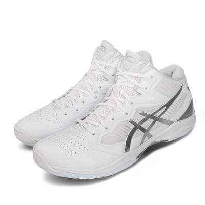Asics 籃球鞋 Gelhoop V12 2E 寬楦 男鞋