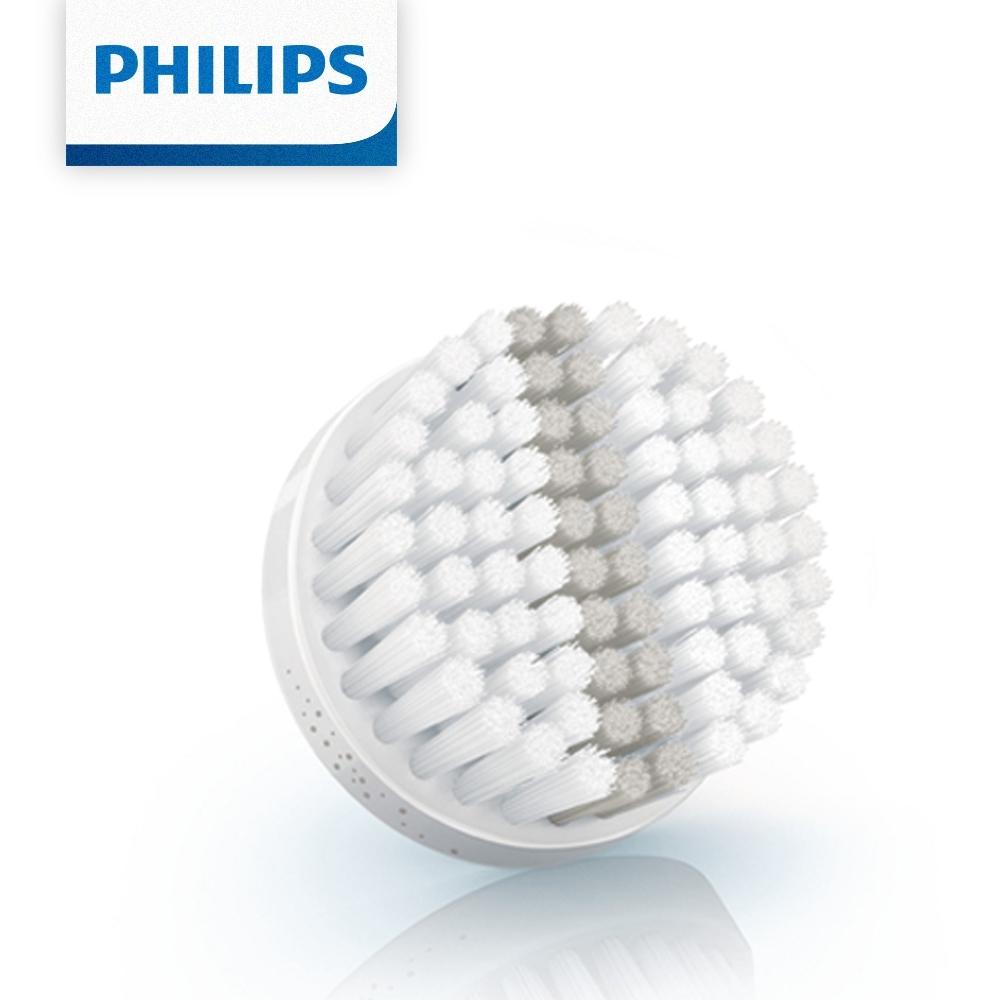 【Philips飛利浦】淨顏煥采潔膚儀專用去角質刷頭 SC5992