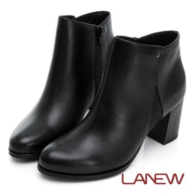 LA NEW 知性簡約淑女短靴(女226048830)