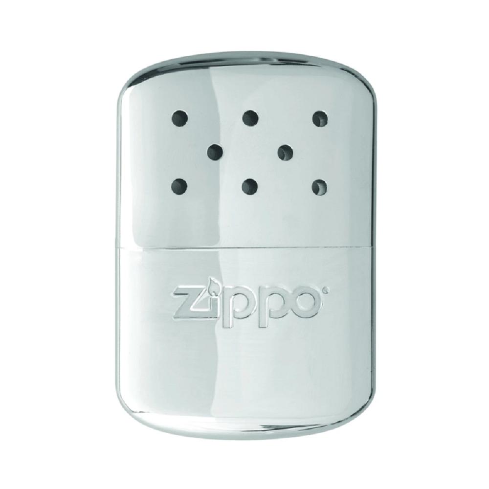 Zippo 12hr Hand Warmer 暖手爐/懷爐(大) 銀 40453