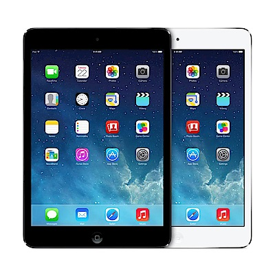【福利品】Apple iPad mini 2 Wi-Fi 16GB (A1489)