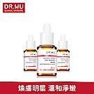 DR.WU杏仁酸溫和煥膚精華15ML X3入