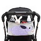 加拿大 3 Sprouts推車置物袋-小兔子