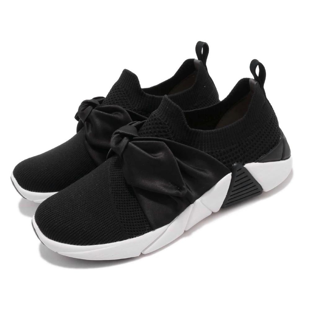 Skechers 休閒鞋 A-Line 襪套 女鞋