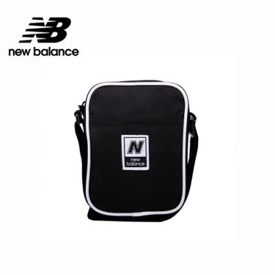 [New Balance]LOGO小包_中性_黑色_LAB93008BK