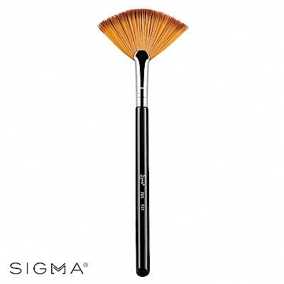 Sigma F41-大扇刷 Fan Brush