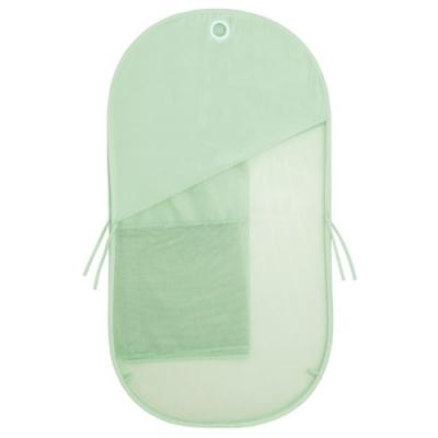 日本COGIT 曬衣用防風防砂防雨罩曬衣棚9827299(上:防潑水.下:紗網/可折疊收納)