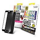 【hoda】iPhone 6/6s 4.7吋 3D防碎軟邊滿版9H鋼化玻璃保護貼