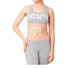 ASICS 女運動內衣 2032A951-020(灰)