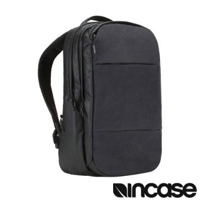 Incase City 15 吋城市雙層後背包 - 黑