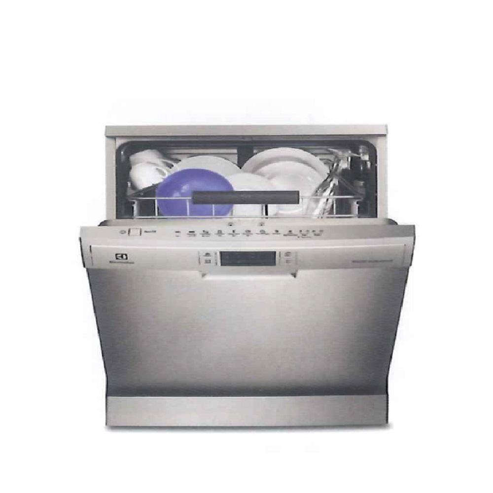 Electrolux 伊萊克斯  ESF5541LOX  60cm獨立式洗碗機 13人份
