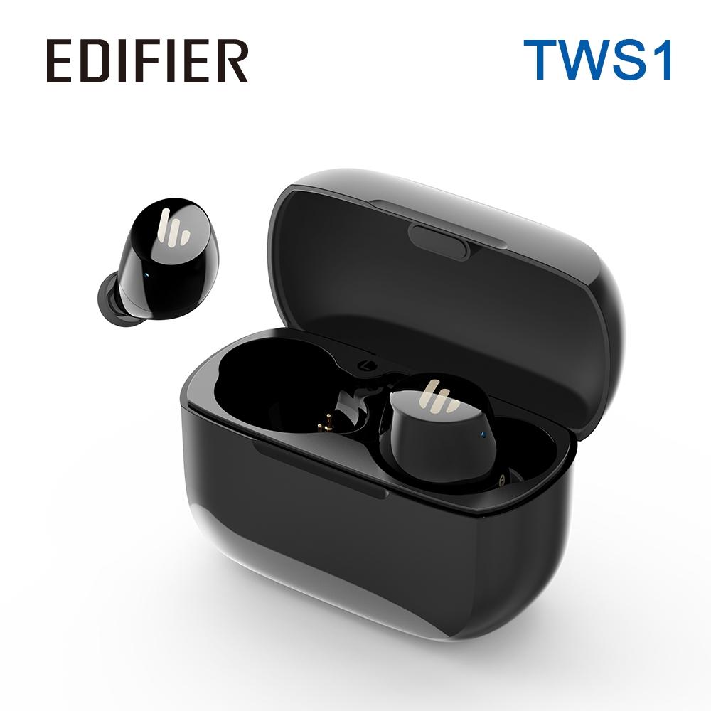 Edifier TWS1 真無線立體聲藍牙耳機