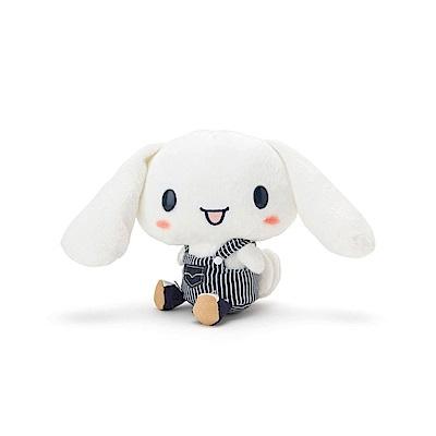 Sanrio 大耳狗喜拿快樂生活系列絨毛娃娃