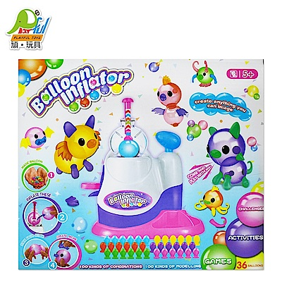 Playful Toys 頑玩具 魔法波波黏黏樂