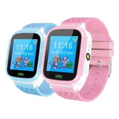 IS愛思 GW-08 PLUS 觸控螢幕定位監控兒童智慧手錶