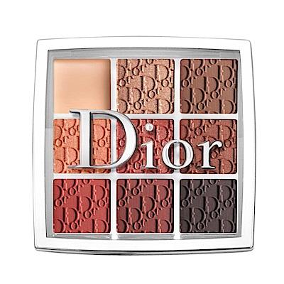 Dior迪奧 專業後台眼影盤#003 AMBER NEUTRALS 10g