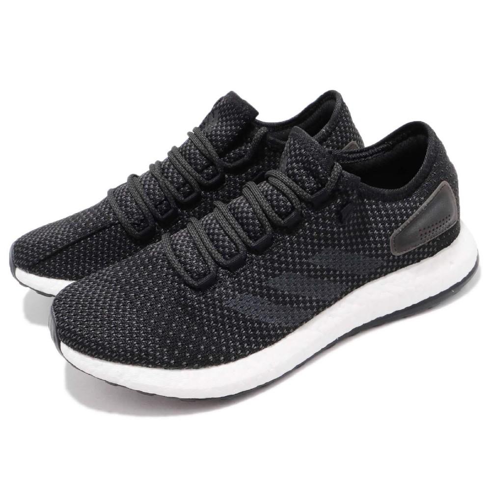adidas 慢跑鞋 PureBOOST Clima 男鞋