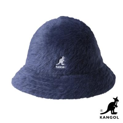 KANGOL-FURGORA鐘型帽-深藍色