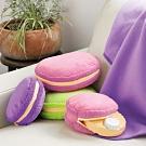馬卡龍甜蜜粉彩防寒保暖熱水暖暖壺/暖暖包