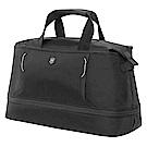 VICTORINOX 瑞士維氏WT 6.0拉鍊伸縮旅行袋-黑