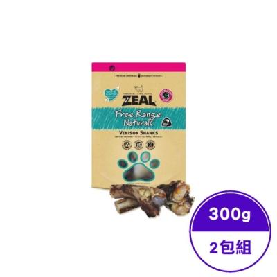 ZEAL真致天然風乾零食-鹿小腿300g (ZE-AD-0387)(2包組)