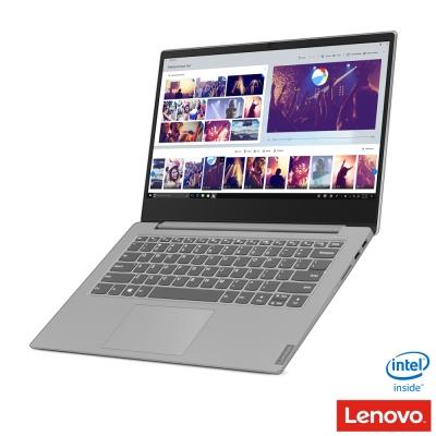 Lenovo IdeaPad S340 Intel i5 14吋筆電(雙碟版)