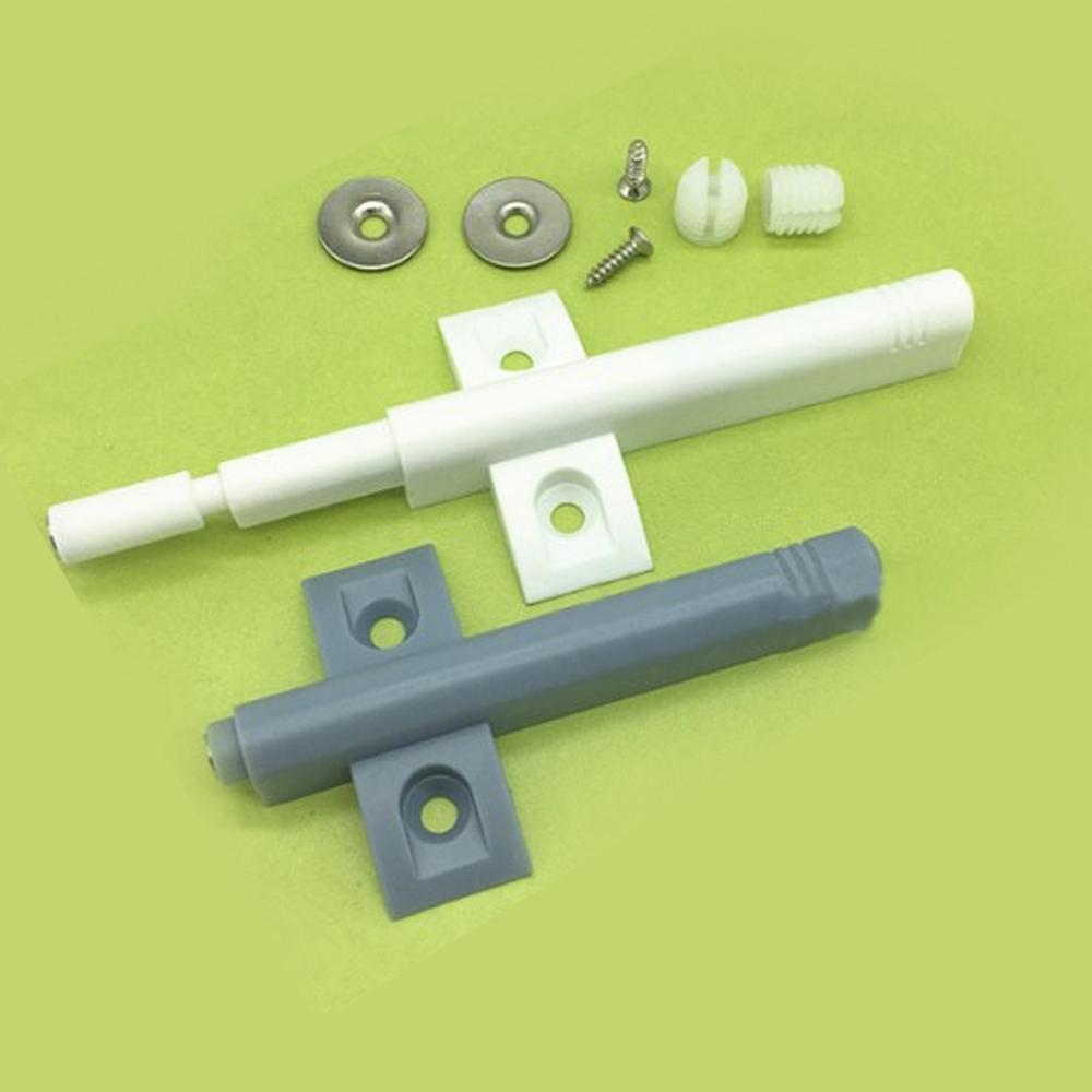 HC001 輕型拍門器/櫥柜反彈器/塑料 彈壓棒按壓拍拍手自彈帶磁性