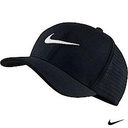 NIKE GOLF 運動帽款 黑 803330-010
