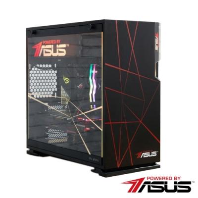 華碩Z390平台[貝莉梅S6]i7-9700KF/16G/RTX2060S/1TB_M2