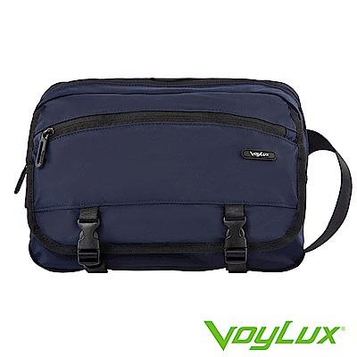 VoyLux 伯勒仕-VEIL系列細丹尼輕量腰包-海軍藍-3080119