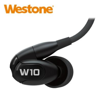 美國Westone 新W10鑑賞級耳機