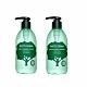 Phyto Derma 朵蔓-頭皮淨化洗髮精400ml(控油蓬鬆) 買一送一 product thumbnail 1