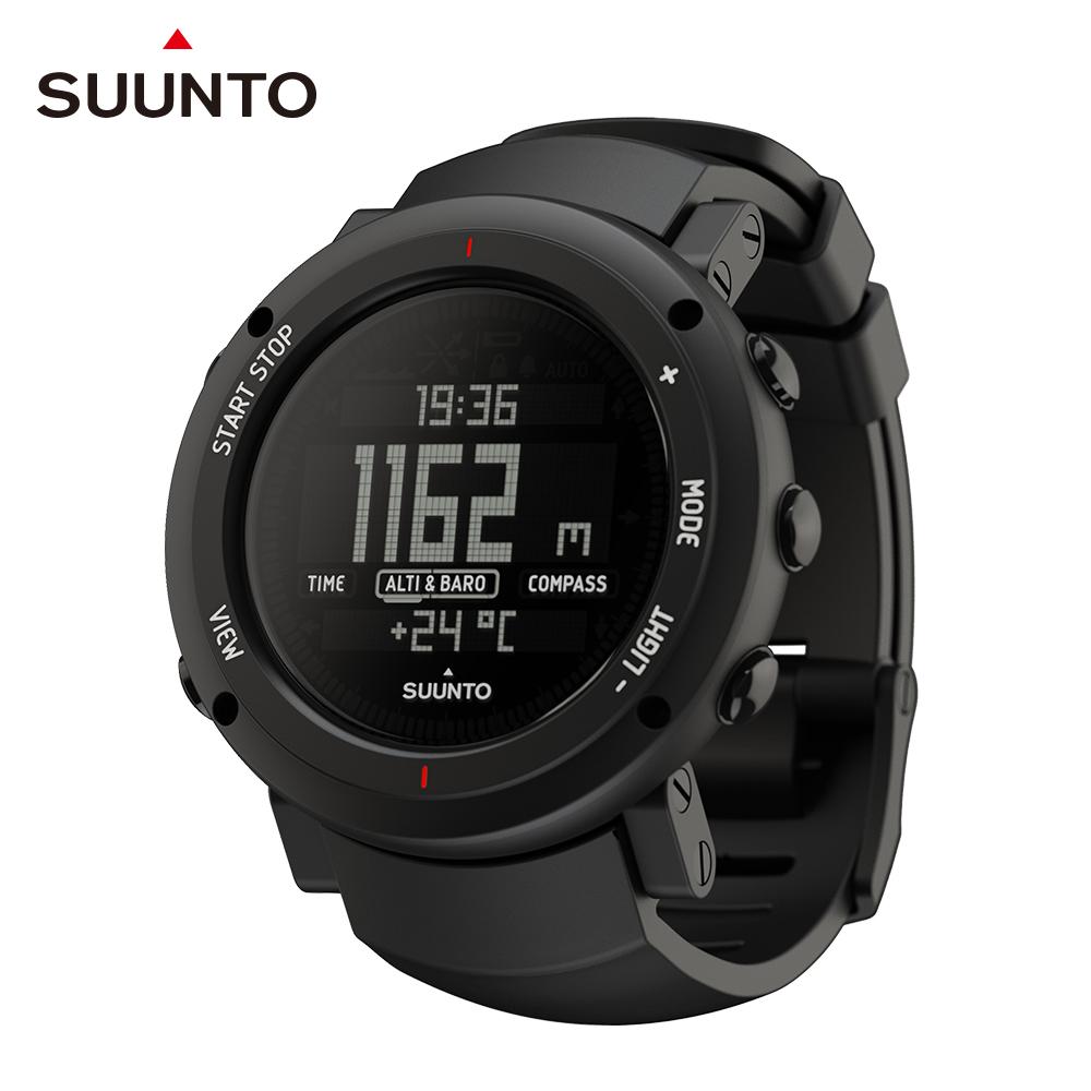 SUUNTO Core Alu 時尚設計戶外功能運動錶 product image 1