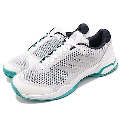 adidas 網球鞋 Barricade Club 男鞋 @ Y!購物