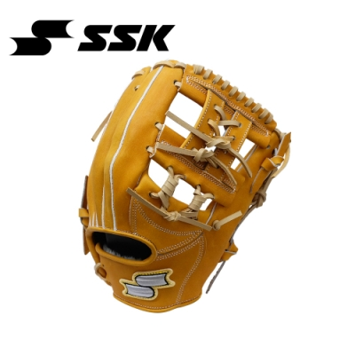 SSK  SILVER SERIES 棒球手套(銀標)  原皮  DWG4520-45F