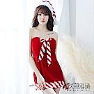 角色扮演服 聖誕公主性感連身裙套裝 久慕雅黛