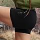 adidas KARLIE KLOSS 緊身褲 女 GH6846 product thumbnail 1