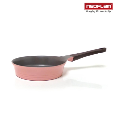 韓國NEOFLAM Aeni系列 陶瓷不沾平底鍋20cm