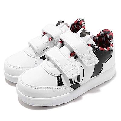 adidas 休閒鞋 AltaSport CF 聯名 童鞋