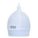 Hugo Boss 刺繡Logo毛帽