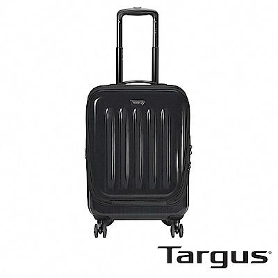 Targus Transit 360 15.6吋登機電腦拉桿箱(尊爵黑)